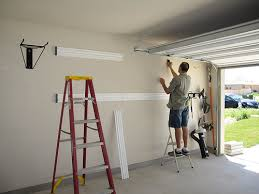 Garage Door Service Seattle