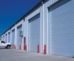 Commercial Garage Door Repair Seattle