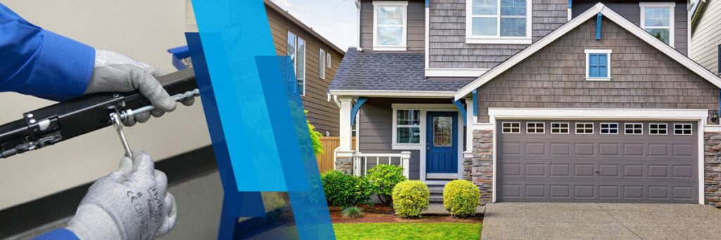 Residential Garage Doors Repair Seattle